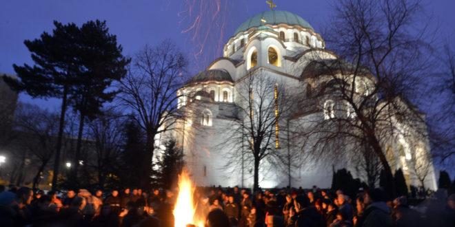 božić, Danas je Božić! Mir Božiji, Hristos se rodi!, Gradski Magazin