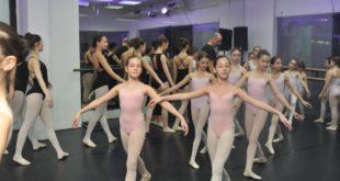 Predstavom mladih baletskih talenata najavljen 14. Beogradski festival igre
