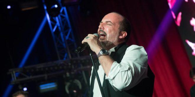 cetinski, Tony Cetinski najavio koncert na Tašmajdanu, Gradski Magazin