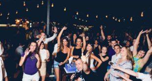 Otkrivamo: Ovo je najbolja letnja bašta u Beogradu u sezoni leto '17!