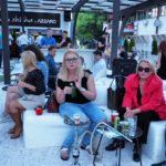 "Black Shisha, Odabrali mesto za letnje izlaske: Poznati uživali na otvaranju ""Black Shisha by Azzaro"" bara!, Gradski Magazin"