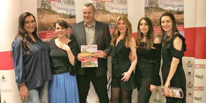 hello, HELLO! Travel Zlatibor: Održana promocija još jednog izdanja HELLO! Travel magazina!, Gradski Magazin