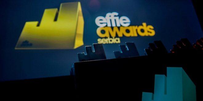 finalisti, IZABRANI FINALISTI EFFIE AWARDS SERBIA, Gradski Magazin