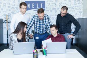 Otvoren konkurs za četvrti ciklus programa Dobar start kompanije Nelt, Gradski Magazin