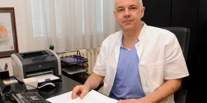 doktor, Doktor Radojičić novi gradonačelnik Beograda!, Gradski Magazin