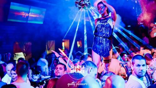 shake n shake, Shake N Shake večeras: Dj Gru pušta najbolje od najboljeg, Gradski Magazin