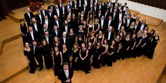 filharmonije, Betoven i Bartok na otvaranju sezone Beogradske filharmonije, Gradski Magazin