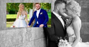 Norvežani, Ludi za Srbijom! Norvežani se venčali u Beogradu, Gradski Magazin