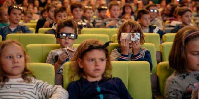 KIDS FEST, 14. KIDS FEST: Moja filmska zvezda, Gradski Magazin