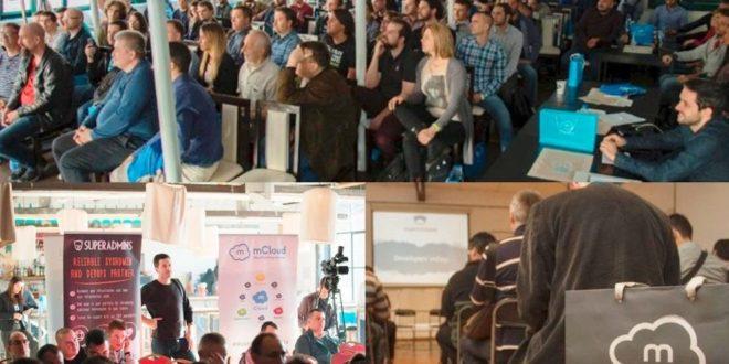 "Developers' mDay, ""Developers' mDay"" u Srpskoj Atini: Novi Sad domaćin konferencije za developere i programere!, Gradski Magazin"