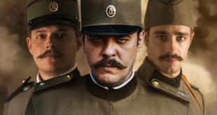 """Premijera filma """"Zaspanka za vojnike"""""""