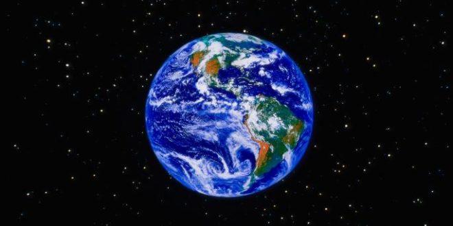 planeta Zemlja, Evo zašto planeta Zemlja SVETLI iz svemira, Gradski Magazin