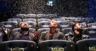 "film, ""JUŽNI VETAR"" – PRVI SRPSKI FILM U ČETVRTOJ DIMENZIJI, Gradski Magazin"