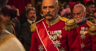 Film Kralj Petar Prvi za četiri dana pogledalo 50.000 ljudi