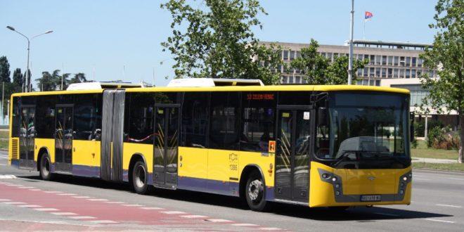 novi autobusi, Prvo novi autobusi, pa onda stroga naplata karata: Najavljene mere od kojih šverceri u Beogradu strepe, Gradski Magazin