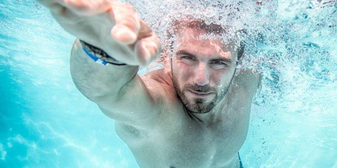 Plivanje – najefikasniji lek za stres i depresiju, Gradski Magazin
