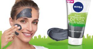 Novo iz NIVEA palete proizvoda! Melt in mask, Urban detox clay, Nivea Q10 Body +C vitamin...