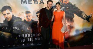 """Biković: """"Ovo je film koji je važan za nas"""""""