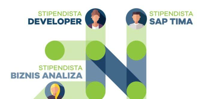 IT stipendije za studente – odlična prilika i sjajna vest iz kompanije Nelt, Gradski Magazin
