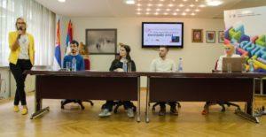 Oni su menjali svet: Održana tribina posvećena Stivenu Hokingu u Novom Sadu, Gradski Magazin