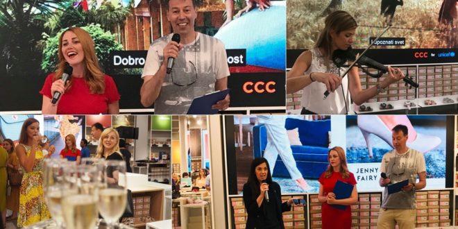 CCC shoes&bags, CCC shoes&bags predstavio brend, strategiju i dalji razvoj, Gradski Magazin