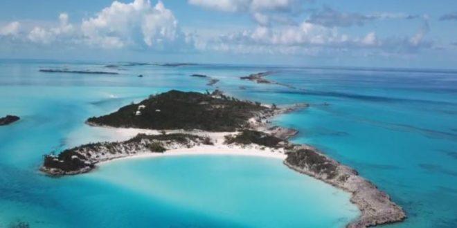 na Bahamima, Evo koliko košta PARČE RAJA NA BAHAMIMA! (VIDEO), Gradski Magazin