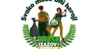 SVETSKI DAN ČIŠĆENjA 21.09.2019: Centralna manifestacija u Srbiji