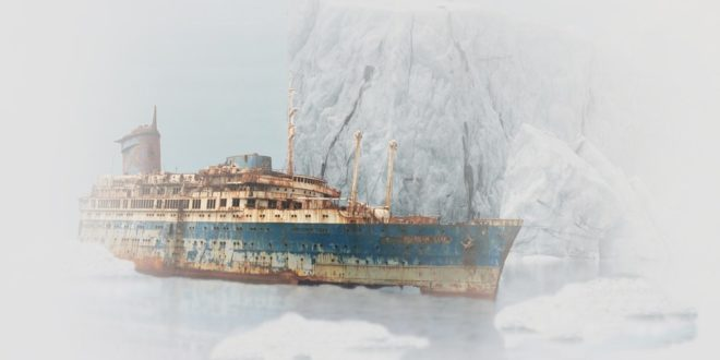 Kako je stvarno potopljen neuništivi Titanik: 13 tajni koje su potonule zajedno sa brodom!, Gradski Magazin