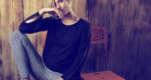 u Lisca modelima, Pidžama parti u Lisca modelima, Gradski Magazin