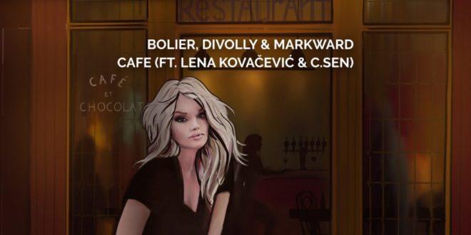 Lena Kovacevic objavila remix singla Cafe za ceo svet (Video), Gradski Magazin