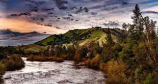 Prokuplje, reka, Toplica, uzvodan tok