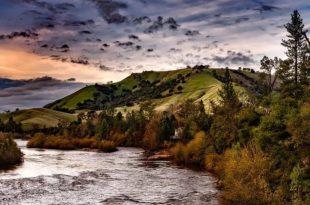 reka u Srbiji, SAMO U NAŠOJ LEPOJ ZEMLJI: Jedna reka u Srbiji teče UZVODNO! (FOTO), Gradski Magazin