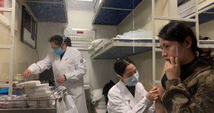 Lekar koji je u bolnici u Vuhanu lečio obolele, preminuo!