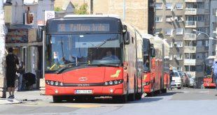 gradskom prevozu, PROMENE U GRADSKOM PREVOZU: Evo koliko putnika će moći da uđe u autobus, Gradski Magazin