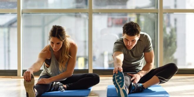 Osam razloga zašto niste fit, Gradski Magazin