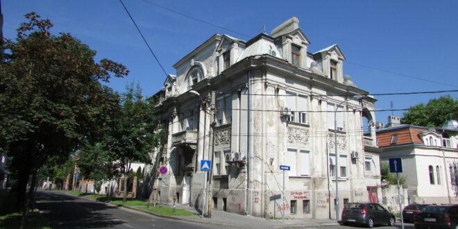 Saopštenje – Profesorska kolonija utvrđena za prostorno kulturnu-istorijsku celinu, Gradski Magazin