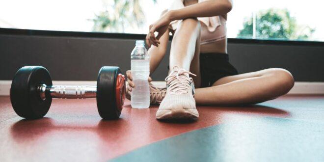 Motivišite se da počnete sa vežbanjem, Gradski Magazin