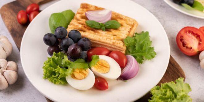 Da li ste znali? Obroci u određenim intervalima NE DOVODE do gubitka kilograma!