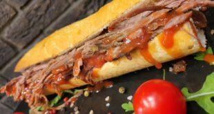 bageterija, Samo jedan klik vas deli od NAJTRAŽENIJEG sendviča u Srbiji!, Gradski Magazin