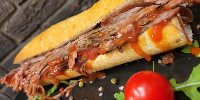 Samo jedan klik vas deli od NAJTRAŽENIJEG sendviča u Srbiji!