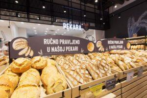 Maxi pekara – sinonim kvalitetnog i svežeg peciva, Gradski Magazin