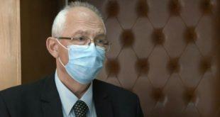 Doktor Kon, SITUACIJA U BEOGRADU KATASTROFALNA: Doktor Kon upozorava na stanje u bolnicama srpske prestonice, Gradski Magazin