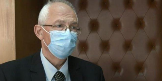 SITUACIJA U BEOGRADU KATASTROFALNA: Doktor Kon upozorava na stanje u bolnicama srpske prestonice