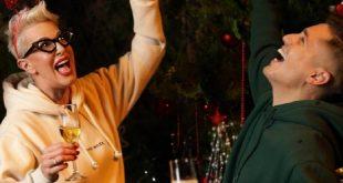 Godinu, Kada se spoje pevačke zvezde i influenseri nastaje novogodišnja magija!, Gradski Magazin