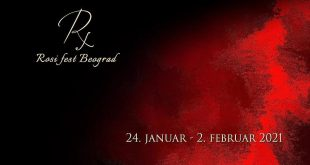 Rosi fest 2021, Rosi fest od 24. januara do 2. februara u Beogradu i online, Gradski Magazin