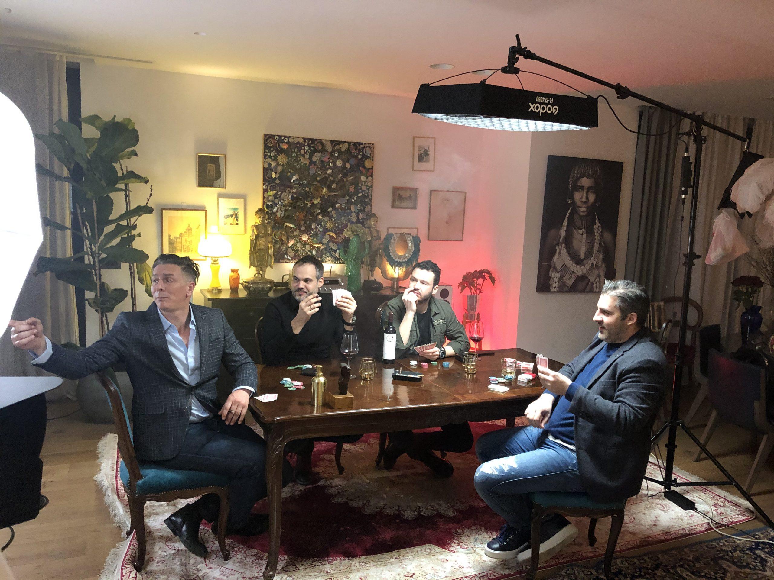 Bane, Bane Tomašević zvezda spota koji će sve roditelje baciti u razmišljanje, Gradski Magazin