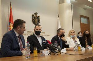 Kompanija Cvetković-Roškov otvorila je prvi Keller Williams market centar u Beogradu, Gradski Magazin