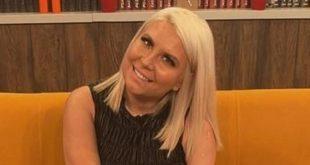 Dea Đurđević, HRABRA VODITELJKA: Dea Đurđević pokazala kako joj izgleda ruka nakon STRAVIČNE NESREĆE i silnih operacija! (FOTO), Gradski Magazin