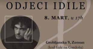 """Odjeci idile, POVODOM DANA ŽENA: """"Odjeci idile"""" na Gardošu, Gradski Magazin"""