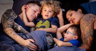 NIVEA, Kroz globalnu kampanju #CareForHumanTouch NIVEA ističe važnost ljudskog dodira, Gradski Magazin